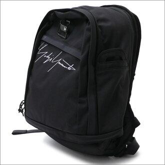 90bbd3af5ce1 Yohji Yamamoto x NEW ERA SPORTS PACK (backpack) BLACK 276-000255-011x