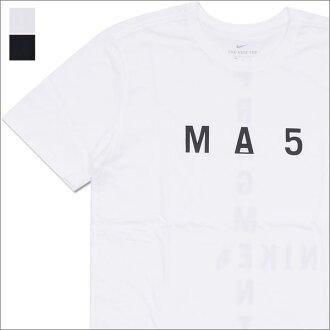 Fragment Design(片断设计)x NIKE LAB(耐克实验室)MA5 LOGO TEE(T恤)200-007390-050+