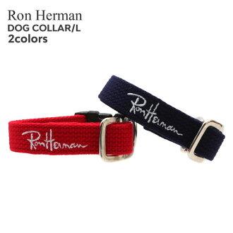 Ron Herman (론 허먼) DOG COLLAR (목걸이) (칼라) L 290-003403-013x