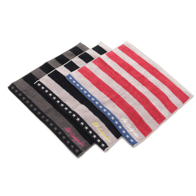 Ron Herman (ロンハーマン) Flag Hand towel (ハンドタオル) 290-003485-010x【新品】