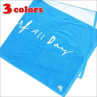 RHC Ron Herman(론 하맨) Surf All Day Bath Towel (목욕타월) 290-003935-010+