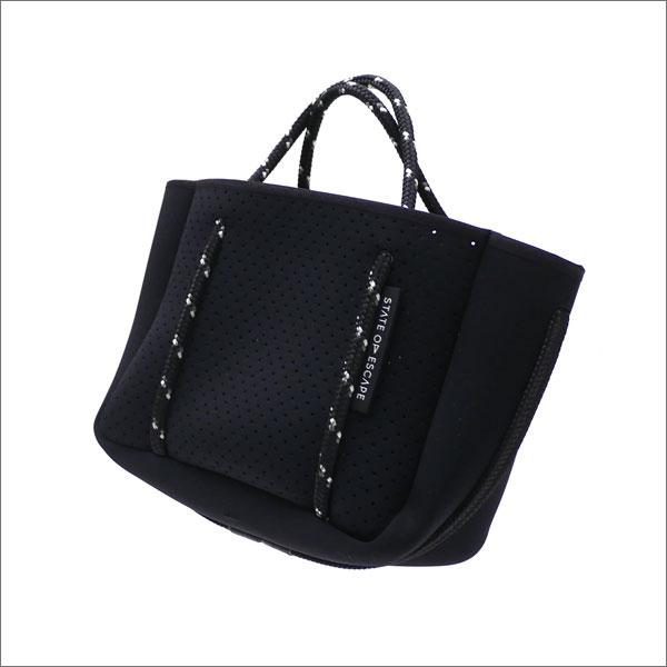 State of Escape(ステイトオブエスケープ) MICRO Shoulder Bag (ショルダーバッグ) BLACK 288-001165-011x【新品】