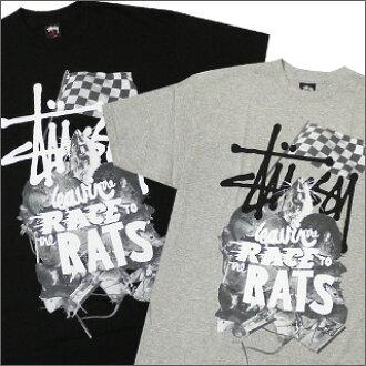 STUSSY (Stussy) 大鼠 T 恤 200-002734-041 到位本店正常价格 9,240 日元