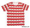 SUPREME Campbells T恤RED 200-004611-053-