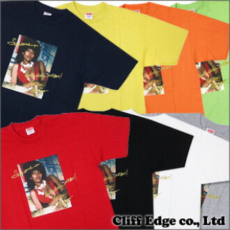 SUPREME Pam Grier for Supreme T恤200-004783-043-