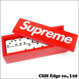 SUPREME Domino Set [Domino set, RED 290-002227-013-
