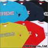SUPREME Reflective Top[长袖子T恤]200-005027-040-