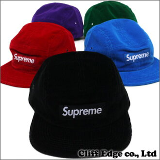 265-000318-015 Camp-Cap Corduroy SUPREME +