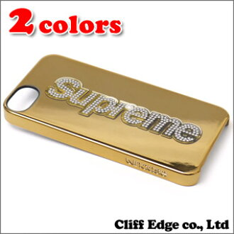SUPREME Incase Bling Logo iphone 5 Case 290-002580-018-