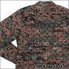 最高 x COMME des 住衬衫教练外套 [教练夹克,橄榄 225-000170-045 +