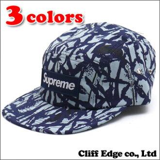 349f46f8d04 Cliff Edge  SUPREME Reed Camo Camp CAP 265-000363-017 +