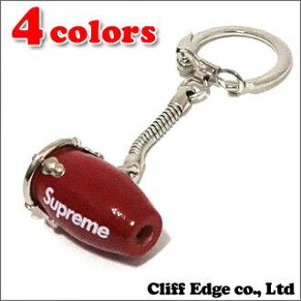 SUPREME Bongo Keychain [Keychain], [key chain] 278 - 000342 - 013x