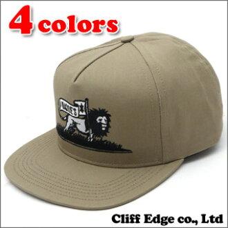 SUPREME x Wackies LION 5-PANEL CAP[盖子]265-000382-011x