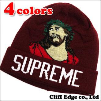 Cliff Edge  It is 253-000212-019x (knit cap) SUPREME INRI BEANIE ... 89d41d58b32