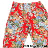 SUPREME Flowers Pant (팬츠) RED 249-000475-033x