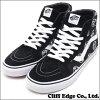 SUPREME (shupurimu) x VANS (vans) Fuck Em SK8-Hi BLACK VN-0ZA0G3P (skating high) (sneakers) (shoes) 291-001652-291 +