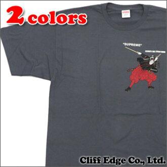 SUPREME(shupurimu)Musashi Tee(T恤)200-004985-243+