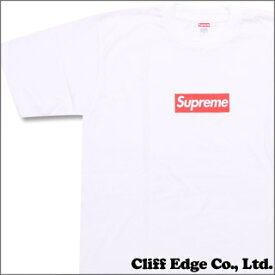 【2021年3月度 月間優良ショップ受賞】 シュプリーム SUPREME BOX Logo Tee ボックスロゴ Tシャツ WHITE 200006569050 【新品】 39ショップ