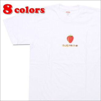 SUPREME Berry Tee (T shirt) 200 - 006823 - 041x