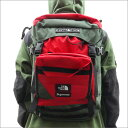SUPREME(シュプリーム) x THE NORTH FACE(ザ・ノースフェイス) Steep Tech Backpack (バックパック) OLIVE 2...