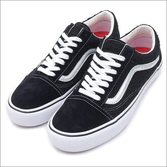 57916e6bc658 SUPREME x VANS Iridescent Old Skool (sneakers) (shoes) + 291-002091-281  BLACK