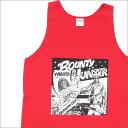 【特別価格!!】SUPREME(シュプリーム) x Barrington Levy(バーリントン・リーヴィ) Bounty Hunter Tank Top (タ...
