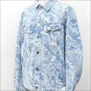 SUPREME(シュプリーム) Cherub Trucker Jacket (デニムジャケット)(Gジャン) LT.BLUE 224-000089-054+【新...