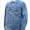 SUPREME(シュプリーム) Studded Denim Trucker Jacket (デニムジャケット)(Gジャン) BLUE 224-000098-04...