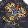 SUPREME(shupurimu)Supreme Truth Tour Jacket(茄克)BLACK 230-001017-141+