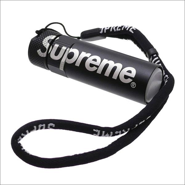 シュプリーム SUPREME x NITECORE ナイトコア Mini Magnetic Flashlight LEDライト LEDランタン BLACK 290004416011 【新品】