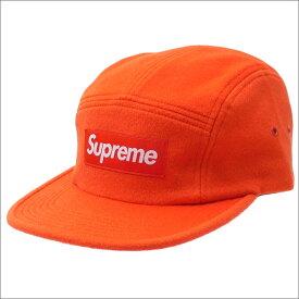 シュプリーム SUPREME Wool Camp Cap キャンプキャップ ORANGE 265000968018 【新品】