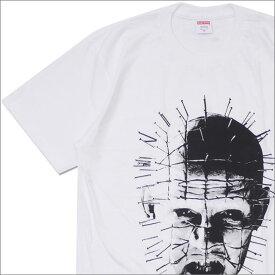 シュプリーム SUPREME Hellraiser Tee Tシャツ WHITE 200007820040 104002570040 104002568040 104002569040 【新品】