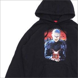 シュプリーム SUPREME Hell on Earth Hooded Sweatshirt スウェットパーカー BLACK 211000576131 【新品】