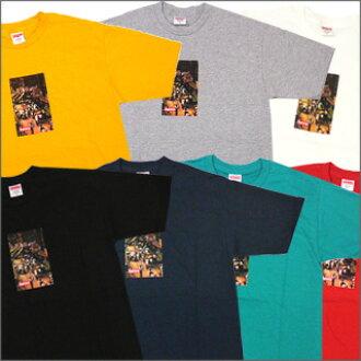 SUPREME(shupurimu)Street Scene T恤200-003369-040x[☆★]