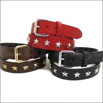 SUPREME (shupurimu) Studded Belt 284-000211-033-