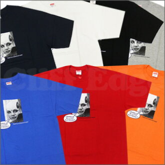 SUPREME (shupurimu) Charlie Loves Supreme T shirt 300-000017-068 300 - 000024 - 041x