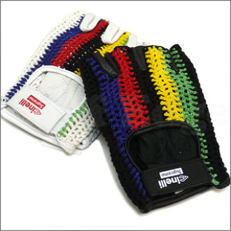 SUPREME (shupurimu) Cinelli Bike Gloves 390 - 000013 - 030x [☆ ★]