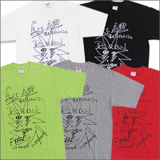 SUPREME(shupurimu)Lee Scratch Perry Fyer T恤200-002899-040x[☆★]