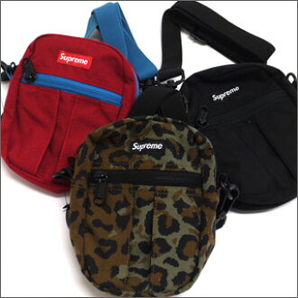 SUPREME (shupurimu) Camera Bag camera bag 277 - 001113 - 011x
