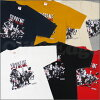 SUPREME (shupurimu) GOD AND COUNTRY T shirt 200-004221-040 x 300-000050-042 +