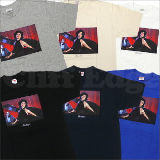 SUPREME(shupurimu)x David Lynch(戴维·私刑)BLUE VELVET T恤[☆★]200-004293-032 300-000058-041x