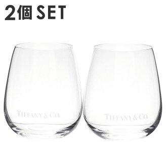 Tiffany&Co.( Tiffany ) 290-000956-010, CLEAR glass ペアクリスタル +