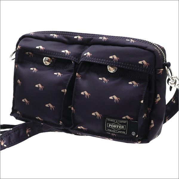 UNDERCOVER x PORTER TANKER shoulder bag (