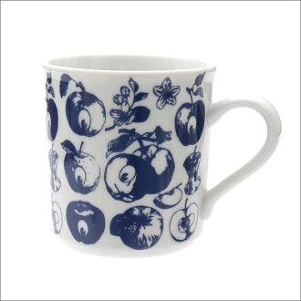 UNDERCOVER(은밀) x KUTANI SEAL(쿠타니시르) MUG CUP(MONO) (머그 컵) WHITE 290-004330-010 x