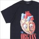UNDERCOVER(アンダーカバー) THE ORGANS TEE (Tシャツ) BLACK 200-007485-051x【新品】