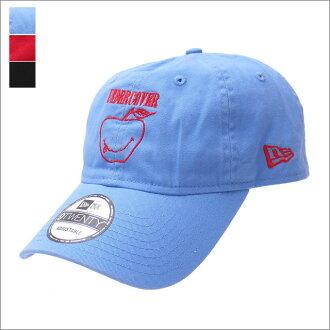 9a7426e36c28 UNDERCOVER (under cover) x NEW ERA (new gills) SMILE APPLE 9TWENTY CAP  (cap) 265-001063-011x