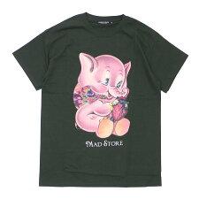 UNDERCOVER(アンダーカバー)MADELEPHANTTEE(Tシャツ)200-007869-030x【新品】