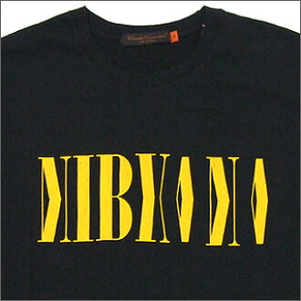 UNDERCOVER (언더 커버) NIRVANA 티셔츠