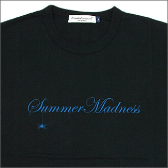 UNDERCOVER (under cover) Summer Madness t-shirt