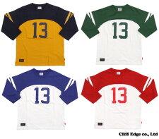 WTAPSQBSWEATER.(フットボールTシャツ)231-000251-035-【新品】【smtb-TD】【yokohama】